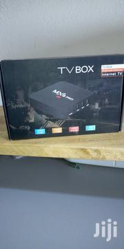 Internet Android Tv.Box Mxq PRO | TV & DVD Equipment for sale in Greater Accra, Ashaiman Municipal