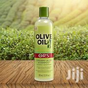 ORS Olive Oil Creamy Aloe Shampoo – 12.5 Oz. | Hair Beauty for sale in Greater Accra, Ga West Municipal