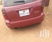 Pontiac Vibe 2008 Red   Cars for sale in Greater Accra, Teshie-Nungua Estates