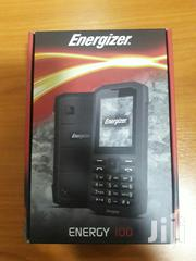 New Energizer Energy 100 32 GB Black | Mobile Phones for sale in Greater Accra, Tesano