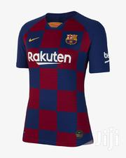 Barcelona Ladies Jersey | Clothing for sale in Greater Accra, Accra Metropolitan