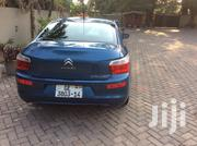 Citroen C 2014 Blue | Cars for sale in Greater Accra, Airport Residential Area