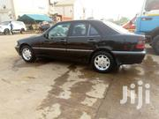 Mercedes-Benz C230 2000 Black | Cars for sale in Ashanti, Kumasi Metropolitan