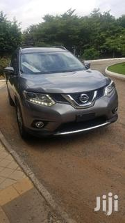 Nissan Rogue 2016 Gray | Cars for sale in Greater Accra, Achimota
