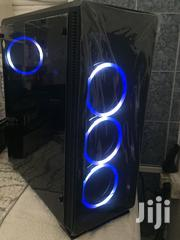 Intel Core I5 8600k 256 Gb Ssd 16 Gb Ram Gaming Desktop | Computer Hardware for sale in Greater Accra, Odorkor