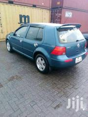 Volkswagen Golf 2006 GTI 2.0 Blue | Cars for sale in Northern Region, Chereponi
