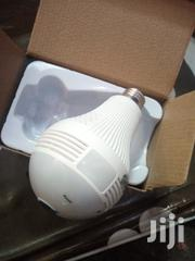 Cctv Camera Bulb | Security & Surveillance for sale in Greater Accra, Dansoman