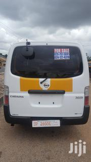 New Nissan Caravan 2010 White | Buses for sale in Ashanti, Kwabre