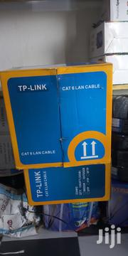 Tp Link Lan Cable 305M | Computer Accessories  for sale in Greater Accra, Ashaiman Municipal