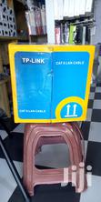 Tp Link Lan Cable 305M | Computer Accessories  for sale in Ashaiman Municipal, Greater Accra, Ghana