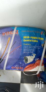 RG 58 + POWER   Electrical Equipments for sale in Greater Accra, Ashaiman Municipal