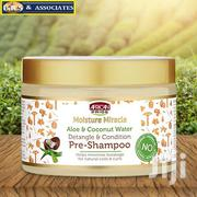 African Pride Moisture Miracle Aloe Coconut Water Pre-Shampoo | Hair Beauty for sale in Greater Accra, Ga West Municipal