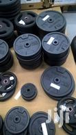 Dumbbell Plate | Sports Equipment for sale in Korle Gonno, Greater Accra, Nigeria