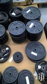 Dumbbell Plate | Sports Equipment for sale in Greater Accra, Korle Gonno