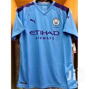 Manchester City Away | Sports Equipment for sale in Greater Accra, Accra Metropolitan