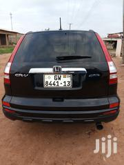 Honda CR-V 2011 Black | Cars for sale in Greater Accra, Labadi-Aborm