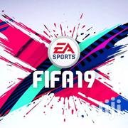 Fifa 19 Crack Version N Pes 19+ Patch | Video Game Consoles for sale in Greater Accra, South Labadi