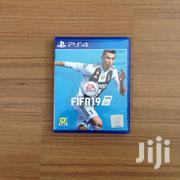 Fifa 19 CD PS4 | Video Games for sale in Greater Accra, Adenta Municipal