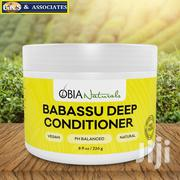 OBIA Naturals Babassu Deep Conditioner – 8 Oz.   Hair Beauty for sale in Greater Accra, Ga West Municipal
