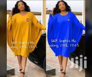 Loose Midi Dress | Clothing for sale in Greater Accra, Dansoman