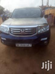 Honda Pilot 2013 Blue | Cars for sale in Greater Accra, Tema Metropolitan