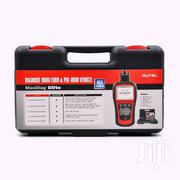 Autel Maxidiag MD802 Elite All Systems Diagnostic Scanner Machine   Vehicle Parts & Accessories for sale in Greater Accra, Achimota