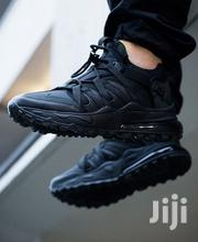 Original Nike Air Max Bowfin 270 Black | Shoes for sale in Greater Accra, Accra Metropolitan