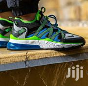Original Nike Air Max 270 Bowfin Blue Green | Shoes for sale in Greater Accra, Accra Metropolitan