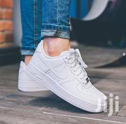 Original Nike Air Force White   Shoes for sale in Greater Accra, Accra Metropolitan