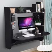 Home,Office, Study Wall Mounted Computer Table With Storage | Furniture for sale in Ashanti, Kumasi Metropolitan