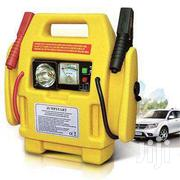 4in1 Torch Charge Battery Car Jump Starter | Arts & Crafts for sale in Greater Accra, East Legon