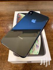 New Apple iPhone XS Max 64 GB Black | Mobile Phones for sale in Brong Ahafo, Sunyani Municipal