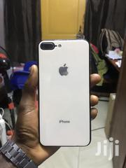 Apple iPhone 8 Plus 64 GB White   Mobile Phones for sale in Greater Accra, East Legon (Okponglo)