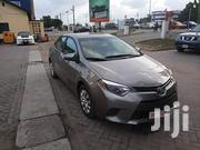 Toyota Corolla 2014 Brown | Cars for sale in Ashanti, Kumasi Metropolitan