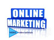Online Marketing Fundamentals | Classes & Courses for sale in Greater Accra, Ledzokuku-Krowor