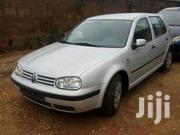 Volkswagen Golf 2009 5 1.6 Comfortline Silver | Cars for sale in Ashanti, Kumasi Metropolitan