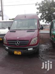 Mercedes-Benz Sprinter 2009 Beige | Buses & Microbuses for sale in Greater Accra, East Legon
