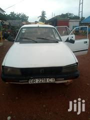 Peugeot 505 1999 White | Cars for sale in Greater Accra, Adenta Municipal