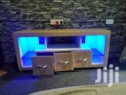 TV Stand With LED Light | Furniture for sale in Greater Accra, Accra new Town
