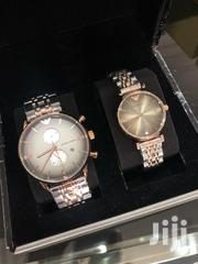 Armani Watch For Couples | Watches for sale in Greater Accra, Airport Residential Area