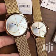 Calvin Klein Couple's Watch | Watches for sale in Greater Accra, Airport Residential Area