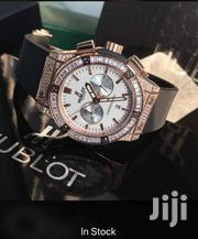 Hublot Watch With Stones | Watches for sale in Greater Accra, Airport Residential Area
