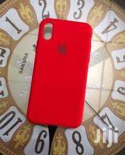 Apple Silicone Case For iPhone Xs Max Xs X 8plus 7plus   Accessories for Mobile Phones & Tablets for sale in Greater Accra, Odorkor