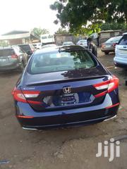 Honda Accord 2018 EX Blue | Cars for sale in Greater Accra, Teshie-Nungua Estates