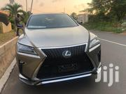 New Lexus RX 2019 350 AWD Gold | Cars for sale in Greater Accra, Teshie-Nungua Estates