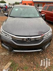 Honda Accord 2017 Gray | Cars for sale in Greater Accra, Teshie-Nungua Estates