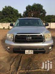 Toyota Tundra 2012 Double Cab 4x4 Limited Silver | Cars for sale in Greater Accra, Teshie-Nungua Estates