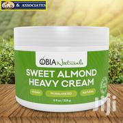 OBIA Naturals Sweet Almond Heavy Cream – 8 Oz.   Hair Beauty for sale in Greater Accra, Ga West Municipal