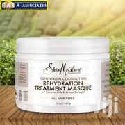 Shea Moisture 100% Virgin Coconut Oil Rehydration Treatment Masque | Hair Beauty for sale in Greater Accra, Ga West Municipal