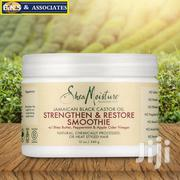 Shea Moisture Jamaican Black Castor Oil Strengthen Restore Smoothie | Hair Beauty for sale in Greater Accra, Ga West Municipal
